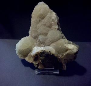 Prehnita - Carchelejo, Jaen - 12x11 cms 27,99